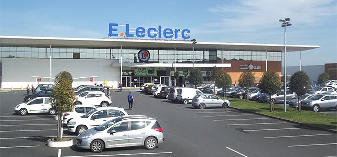 Boutique E.LECLERC