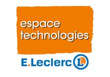 Le Service après-vente de votre Espace Technologies E.Leclerc