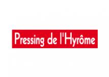 Pressing-de-hyrome