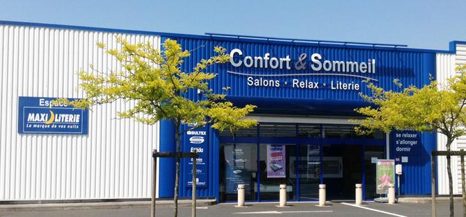 Boutique CONFORT ET SOMMEIL