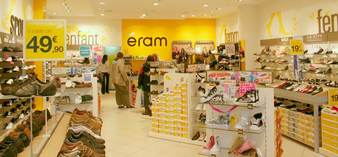Boutique ERAM