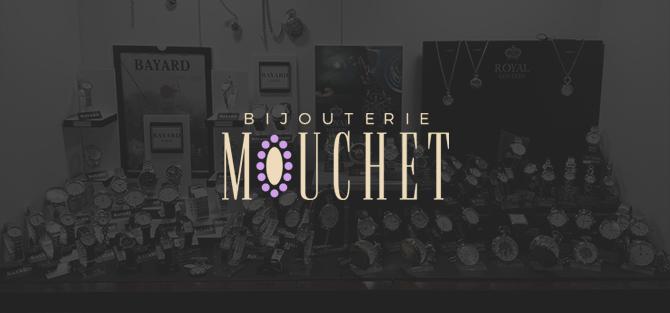 Boutique BIJOUTERIE MOUCHET