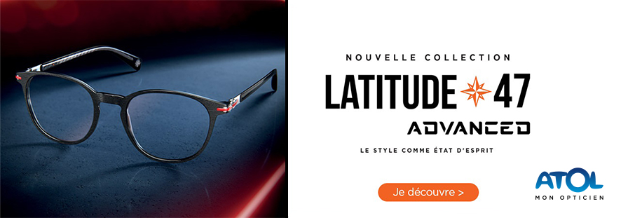 ATOL Collection LATITUDE 47