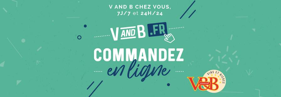 VANDB : Commandez en ligne