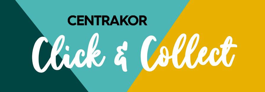 CENTRAKOR : Service Click & Collect